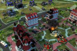 Command & Conquer Alerte Rouge 3 - Image 2