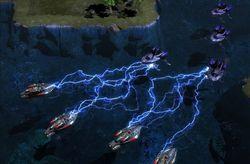 Command & Conquer Alerte Rouge 3 - Image 4