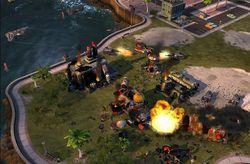 Command & Conquer Alerte Rouge 3 - Image 5