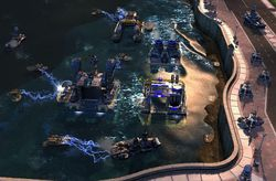 Command & Conquer Alerte Rouge 3 - Image 6