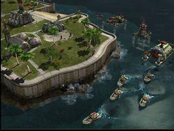 Command & Conquer Alerte Rouge 3 - Image 8