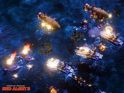 Command & Conquer Alerte Rouge 3 - Image 9