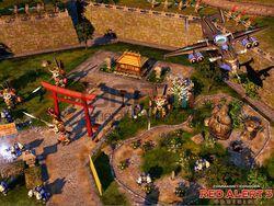 Command & Conquer Alerte Rouge 3 - La R