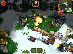 Command Conquer iPad 01