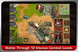 Command Conquer Red Alert iPhone 01
