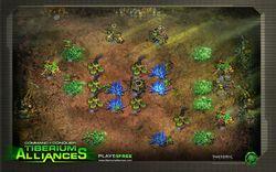 Command & Conquer Tiberium Alliances (1)