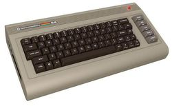 Commodore 64 avant
