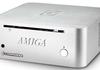 Commodore Amiga Mini : configuration de salon compacte et puissante