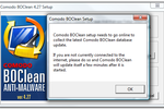 Comodo BOClean Anti-Malware : l'outil de suppression de malwares