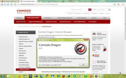 Comodo-Dragon screen2