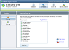 Comodo Registry Cleaner : nettoyer son ordinateur efficacement