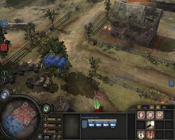 Company Of Heroes Opposing Fronts   Image 11