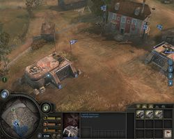 Company Of Heroes Opposing Fronts   Image 12