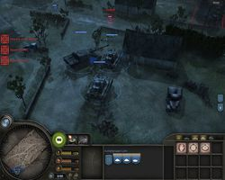 Company Of Heroes Opposing Fronts   Image 15