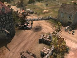 Company of Heroes Tales of Valor   Image 1
