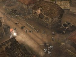 Company of Heroes Tales of Valor   Image 3