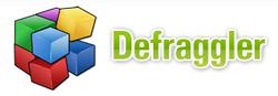 Comparatif : Défragmenteurs de disques durs gratuits pour Windows defragglerlogobis