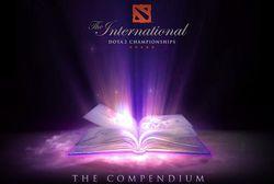 compendium Dota 2