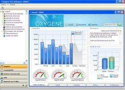 Comptabilité Générale et analytique Oxygène 8 screen