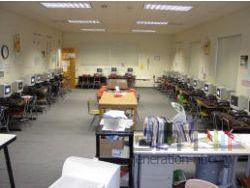 Computer school small