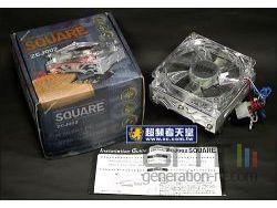 Computex kit radiateur 2 small