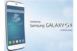 concept Galaxy S5
