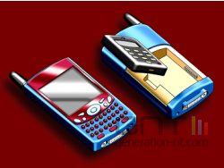 Concept pda telephone small