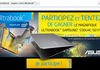 Concours : un ultrabook Samsung à gagner