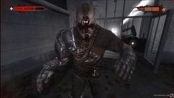 Condemned 2 : Bloodshot   4