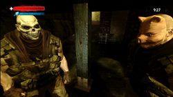 Condemned 2 Bloodshot   Image 32