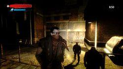 Condemned 2 Bloodshot   Image 33