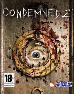 Condemned 2   Pochette