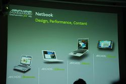 conference Archos Android 03