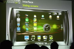 conference Archos Android 11