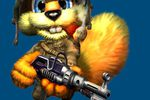 Conker, un ancien de la N64 désormais sur Xbox