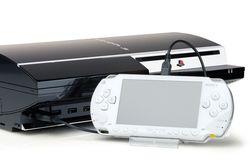 Connectivité PSP PS3