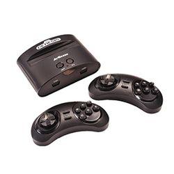Console Megadrive Atgames - 2