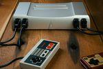 Console NES Analogue Nt - vignette