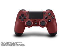 Console PS4 rouge - Final Fantasy Type-0 HD - 3