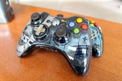 Console Xbox 360 Halo 4 - 11