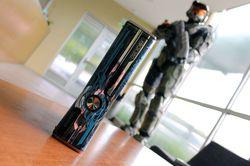 Console Xbox 360 Halo 4 - 1