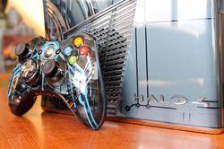 Console Xbox 360 Halo 4 - 2