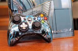 Console Xbox 360 Halo 4 - 4