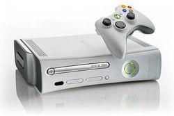 Console Xbox 360 - vignette