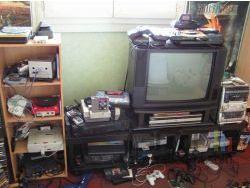 Consoles small