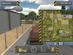 Construction Simulator screen2