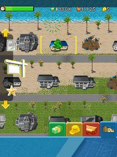 Construisez Ville 01