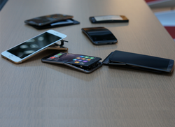 Consumer Reports iPhone bendgate