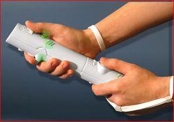 Contrôleur Xbox 360 Darwin - 1