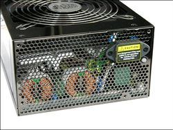 Cool Master Real Power Pro 850 watts